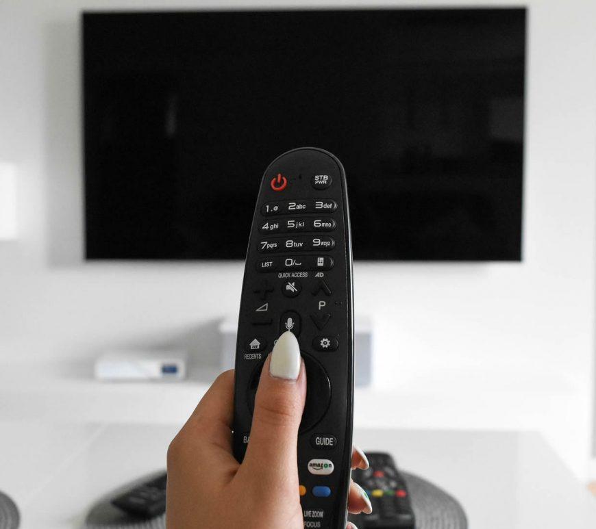 ripetitore tv