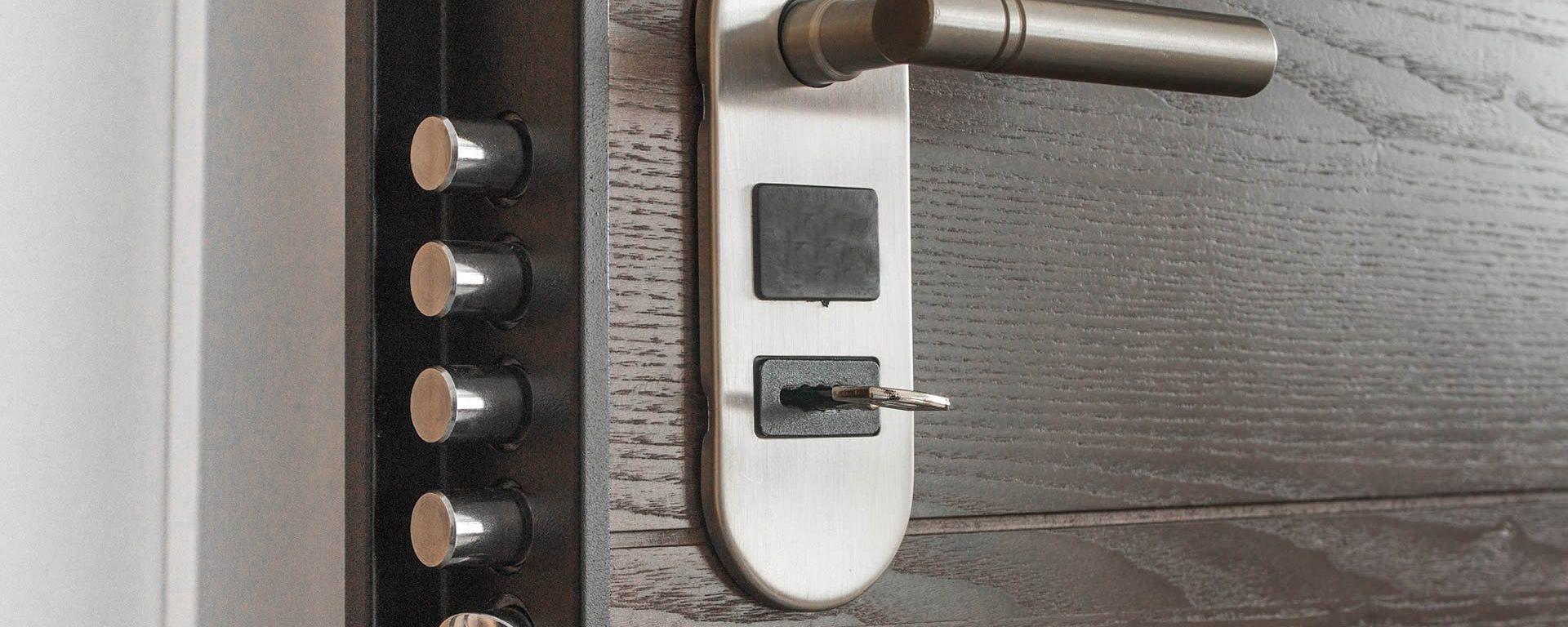 sostituire serratura cilindro europeo